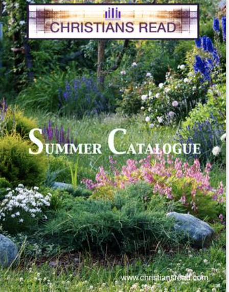 Christians Read 2016 Summer Catalogue