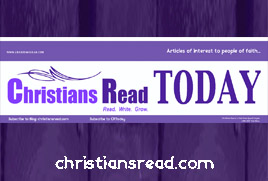 Christians Read Today,